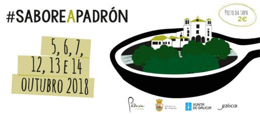 Saborea Padrón 2018